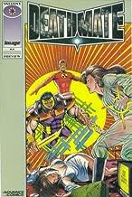 Deathmate Preview #1 (Advance Comics Preview - Valiant / Image Comics)