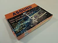 Asound Dual Speed 10 100 Mbps PCI Adapter Fast Ethernet LR002009121 [並行輸入品]