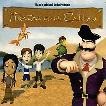 La Juerga Pirata (Banda Sonora Original de Piratas en el Callao)