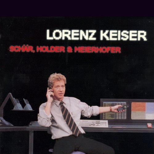 Schär, Holder und Meierhofer Titelbild
