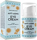 Best Eye Cream For Dark Circles Under Eyes - Eye Cream for Dark Circles, Wrinkles, Bags Review