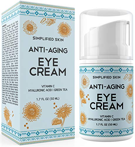 Top 10 Eye Cream For Dark Circles Of 2020 Best Reviews Guide