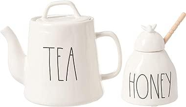 Best teapot rae dunn Reviews