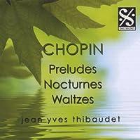 Chopin: Preludes, Nocturnes, W