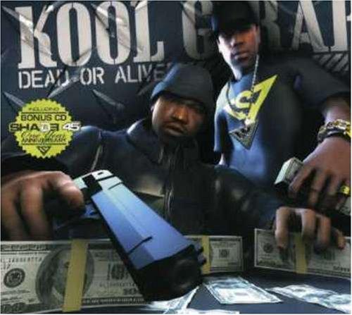 Dead Or Alive: Kool G Rap, DJ Polo: Amazon.es: Música