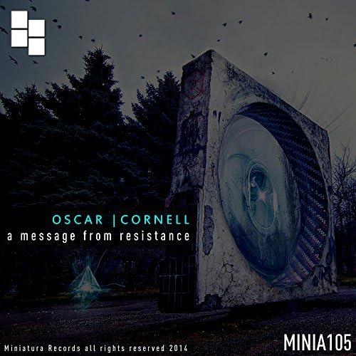 Oscar Cornell