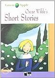 Oscar Wilde's Short Stories (Black Cat. Green Apple)