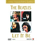 The Beatles - Let It Be [DVD]