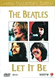 The Beatles - Let It Be DVD