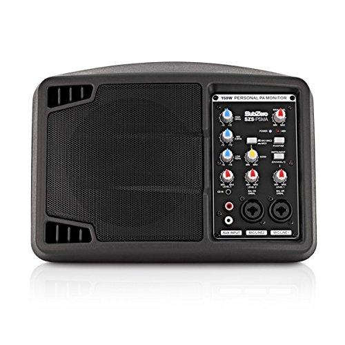 SubZero SZS-P5MA Monitor PA Personal Activo 5