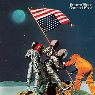 Future Blues [LP]