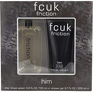 fcuk Friction For Him by French Connection Aftershave Splash