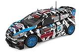 Tecnitoys Ford Fiesta RS WRC Block, ref: A10157S300 (scx)