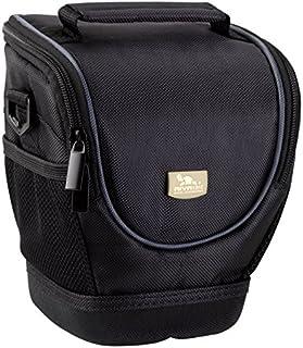 RIVACASE 7205A-01 (PS) Digital Camera Case - Black