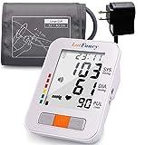 Best LTD Blood Pressure Cuff Wrists - Lotfancy Blood Pressure Monitor Upper Arm, 2 Users Review
