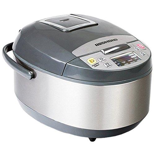 REDMOND RMC-M90 – Robot de cocina (m4500ru (Ruso) gris 5 litros 700 W: Amazon.es: Hogar