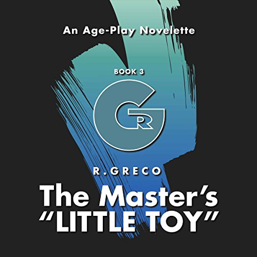 The Master's Little Toy cover art