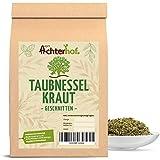 250 g Taubnesselkraut geschnitten Taubnesseltee Kräutertee natürlich vom-Achterhof