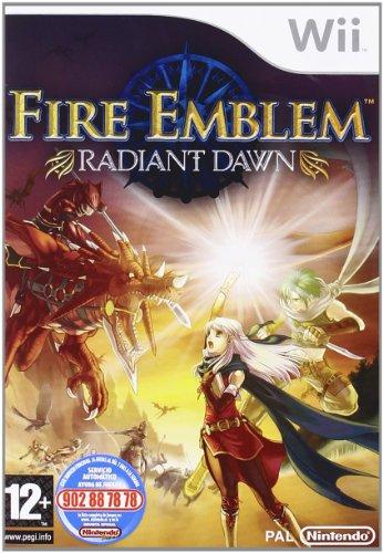 Fire Emblem: Radiant Dawn [Importer espagnol]