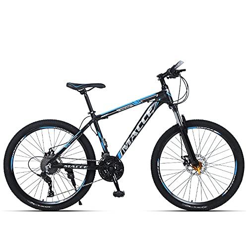Bicicleta De MontañA, Bicicleta De MontañA Aluminio, Delantera Y Trasera Frenos De...
