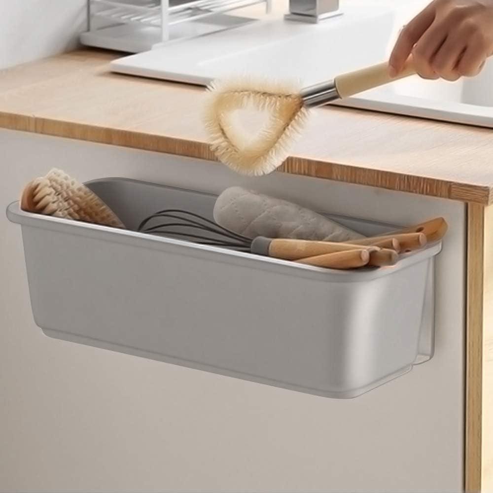 Sliding Cabinet Basket discount Dedication for Bathroom out Storage Drawer Pull She