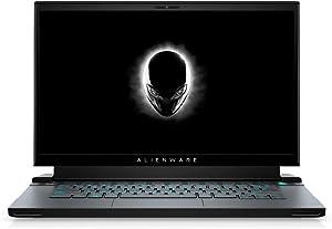 2021 Dell Alienware m15 R4 Laptop 15.6