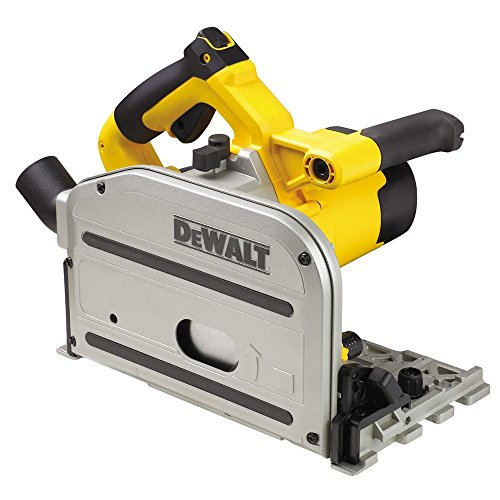 Dewalt DWS520K-QS Sierra de incisión 1.300 W