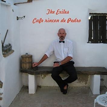 Cafe Rincon de Pedro, Vol. 1