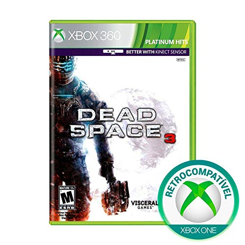 DEAD SPACE 3 – 360