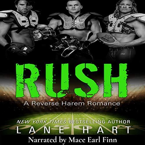 Rush Titelbild