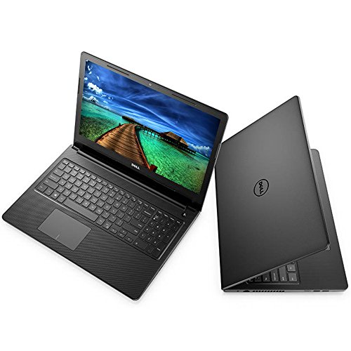 "Dell Inspiron I3567-3636BLK-PUS Touchscreen Laptop (Windows 10, Intel Core i3-7100U, 15.6"" LCD Screen, Storage: 1024 GB, RAM: 8 GB) Black"