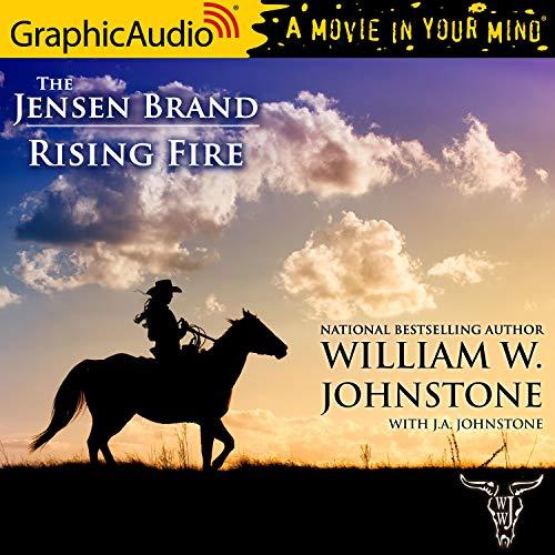 Rising Fire cover art