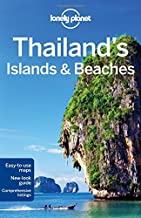 Lonely Planet Thailand's Islands & Beaches (Travel Guide) by Lonely Planet (18-Jul-2014) Paperback
