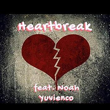 heartbreak (feat. Noah Yuvienco)