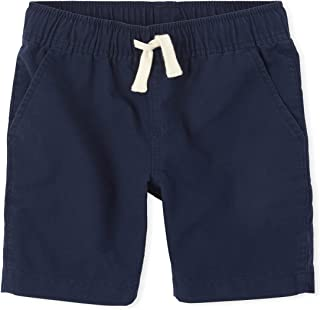 The Children's Place Boys' Pull On Jogger Shorts