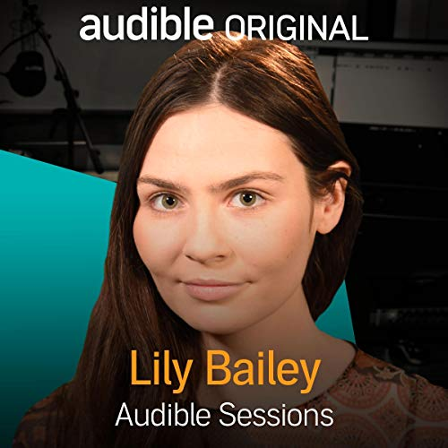 Lily Bailey cover art
