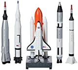 Space Shuttle & Rockets Pack