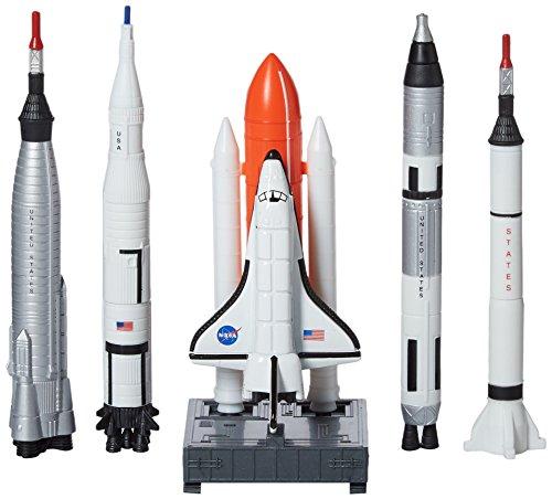 ダロン Realtoy RT9123スペースシャトルやロケットギフトパック