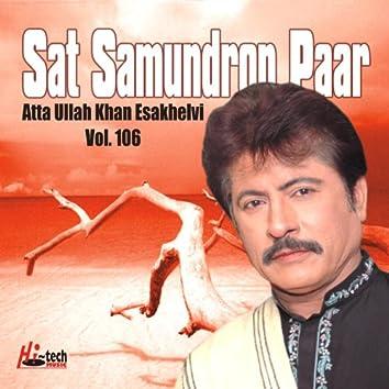 Sat Samundron Paar Vol. 106
