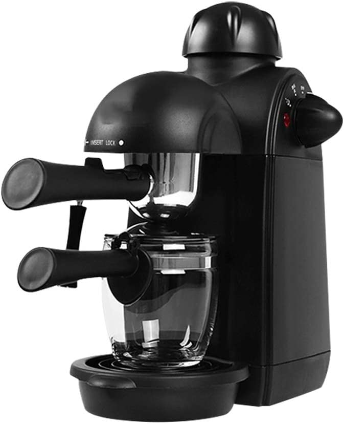 SHENGDAFASHANGCHENG Coffee Maker Latte Co Sales of SALE items from new works Cappuccino trust and