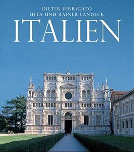 Italien: Spektrum (terra-magica-Bildbände)
