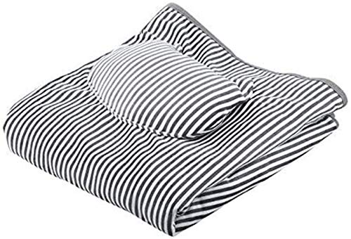 Calientacamas Eléctrico Calienta Camas USB del amortiguador del cojín de calefacción del calentador eléctrico del cojín del elemento de calefacción lavable Ropa Fiebre Tabletas for el dolor de espalda