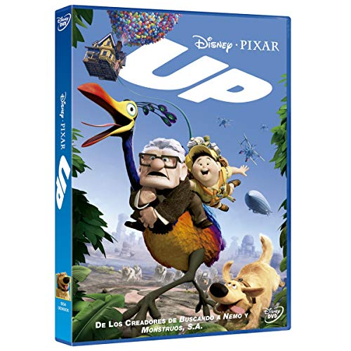 Up (Disney Pixar) [DVD] (DVD)