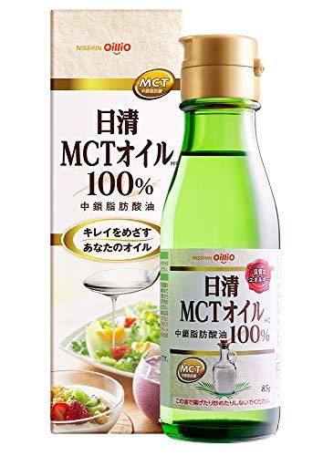 日清オイリオ MCTオイル HC 85g オ 1本