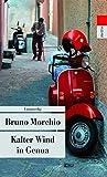 Kalter Wind in Genua (Unionsverlag Taschenbücher)