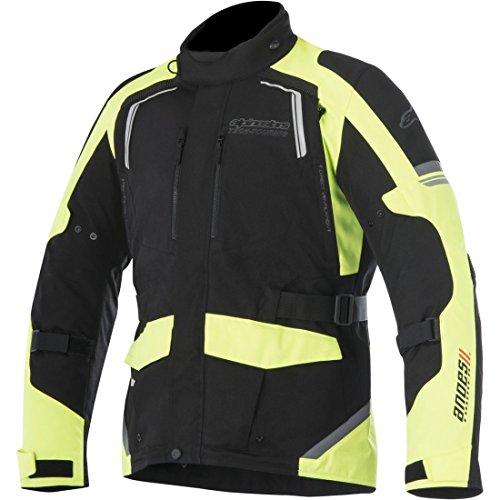 Alpinestars Andes v2 Drystar Jacket (Light Grey/Black/Dark Grey)