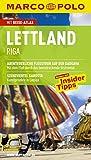 MARCO POLO Reiseführer Lettland, Riga