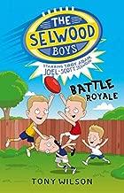 Battle Royale (The Selwood Boys, #1)