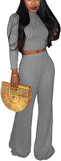 matching pants set