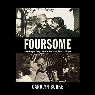 Foursome audiobook cover art